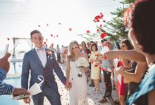 BILJANA & NICHOLAS by Silver Lace Weddings & Events Bali