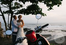 Destination Wedding Photography of Jess and Lee by Luke Simon Photography