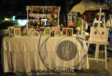 Agus & Lolla by Bali Yes Florist