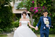 Westin Bali Wedding by The Westin Resort Nusa Dua, Bali