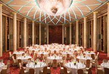 Wedding at Bali Room - Hotel Indonesia Kempinski Jakarta by Hotel Indonesia Kempinski Jakarta