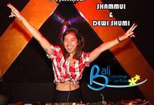 Female DJ Performance by Bali Concierge Services