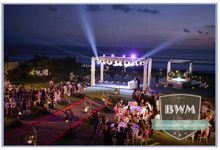 Wedding Entertainment in Bali by Bali Wedding Music