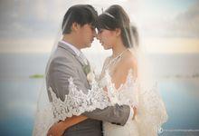 Johnson & Elly Wedding Reception by Delapan Bali Event & Wedding