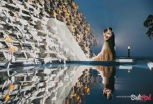 Andy & Rica engagement by Bali Red Photography