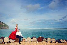 Jenn & Derek by Mata Photography