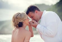 Jenn & Derek Honeymoon Shoots by Mata Photography