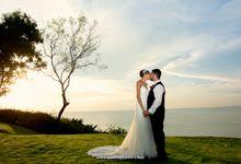 Kieran & Rebecca by Mata Photography
