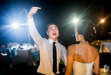 Unforgettable Wedding in Bali by GP Bali Photography
