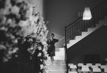 Bali Wedding Photography - Nina & Indra by The Deluzion Visual Works