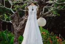 Bali Clifftop Wedding Photography by The Deluzion Visual Works