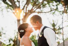 Bali Wedding Photography - Garth & Sara by The Deluzion Visual Works