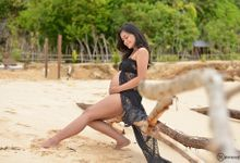 Maternity of Galuh by THL Photography