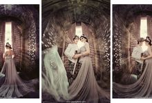 Pra wedding W & U by Jejack Photography