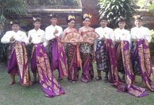 Balinese Only Make Up and  Photo Grapher by CV Bali Stage Expotama