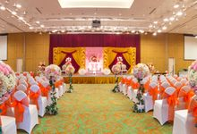 Wedding February 2016 by HARRIS Hotels & Conventions Denpasar