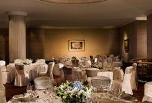 Weddings at Renaissance by Renaissance Kuala Lumpur