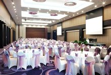 Ballroom & function room by Holiday Inn Bandung Pasteur