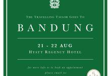 Brillington travelling to Bandung by Brillington & Brothers