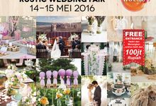Open House Rustic Wedding Fair by United Grand Hall