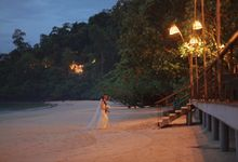 Jason & Amanda Wedding Highlight Film by Wheres The Fish Productions