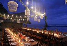 Penny and marcio by Harperco Events