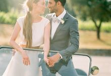 Elopement in St. Tropez by Beautiful Occasions - Exclusive Wedding and Eventplanning
