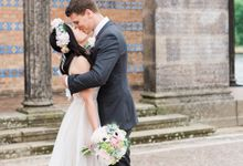 Spring Wedding by Beautiful Occasions - Exclusive Wedding and Eventplanning