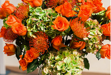 Urban-Chic british Wedding by Beautiful Occasions - Exclusive Wedding and Eventplanning