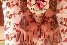 Henna Arts by Melly Henna Art