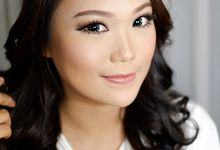 Photoshoot Makeup for ms Maura by Sheila Kho Makeup
