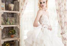 Beauty & Bride Gardenia Diary by Susanti Wang Make Up Artist