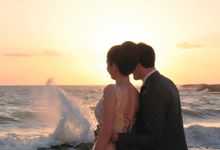 Movenpick Beach Wedding by Mövenpick Resort & Spa Boracay