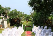 Ben & Bojena by The Shanti Residence Nusa Dua