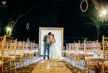 Ben & Dhane Wedding by PaperProject Photography