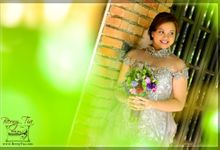 Berny Brides by Berny Tia of style me Beautiful