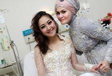 Berry & Shafina Wedding by Lili Aini Photography