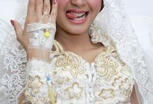 Berry & Shafina Wedding by Lili Aini Photography