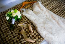 Tamara & Jay by Bali Exclusive Wedding