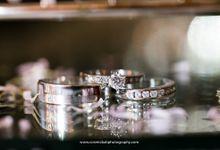 Bharath & Rukhsika by Cosmic Bali Photography