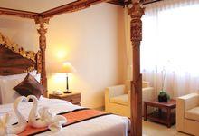 Bhuwana Ubud Hotel and Spa by Bhuwana Ubud Hotel & Spa
