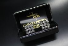 CPA Cufflink Collection 2015 by Cahaya Putratex