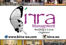Birra Wedding Organizer by Birra Management