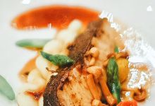 Main Course by DIJON BALI CATERING