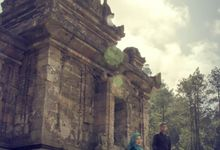Prewedding Boby & Dany by Hobbit Pictures