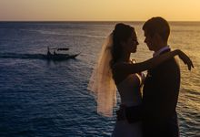 Lauren and Jon | Boracay wedding by Wainwright Weddings