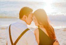BORACAY EDSEL & KAREN by Donnie Magbanua (Wedding Portrait Studio)