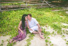 Boracay Wedding & Pre-Wedding by Donnie Magbanua (Wedding Portrait Studio)