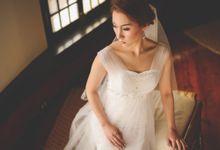 Boracay Yu & Miyabi by Donnie Magbanua (Wedding Portrait Studio)