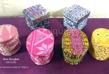 Traditional Jewelry Box by Uniquely Souvenirs